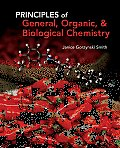 Package: Principles of General, Organic & Biochemistry with Connect Plus Access Card