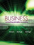 Business with Connect Plus Access Code: Connecting Principles to Practice