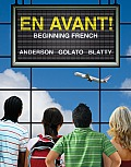En Avant!: Beginning French
