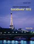 Computer Accounting with QuickBooks 2012 & Student CD