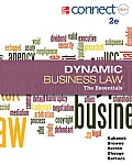 Dynamic Business Law with Access Code: The Essentials