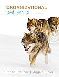 Organizational Behavior with Connect Plus