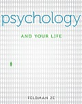 Psychology and Your Life with Connect Plus Access Card