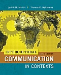 Intercultural Communication in Contexts Cover