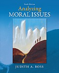 Analyzing Moral Issues Cover