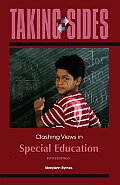 Taking Sides: Clashing Views in Special Education (5TH 11 - Old Edition)