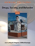 Annual Editions: Drugs, Society, and Behavior 12/13