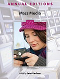 Mass Media 12/ 13 (18TH 13 Edition)