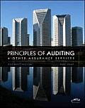 Principles of Auditing and Other Assurance Services-text Only (18TH 12 - Old Edition)
