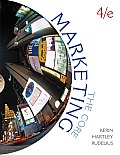 Marketing: The Core Cover