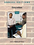Annual Editions: Education 13/14 (Annual Editions: Education)