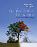 Organizational Behavior Key Concepts Skills & Best Practices