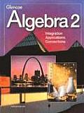 Algebra 2: Integration, Applications, Connections