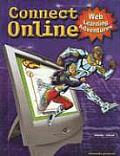 Connect Online: Web Learning Adventures