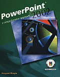 PowerPoint 2002: A Comprehensive Approach, Student Edition