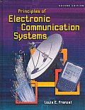 Principles of Electronic Communication Systems / Text Only (2ND 03 - Old Edition)