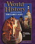 World History : Human Experience, Early Ages (03 Edition)