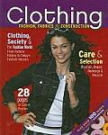 Clothing : Fashion, Fabrics, Construction (02 Edition)