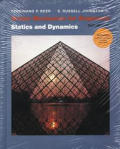 "Vector Mechanics for Engineers : Statics and Dynamics Combined / With Five 3"" Ibm Disks (6TH 97 - Old Edition)"