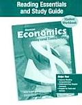 Economics Today and Tomorrow: Reading Essentials and Study Guide: Student Workbook