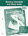 Economics Today and Tomorrow, Reading Essentials and Study Guide, Workbook