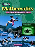 Mathematics: Applications and Concepts: Course 3