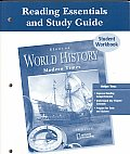 Glencoe World History Reading Essentials and Study Guide Student Workbook: Modern Times