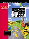 The Language of Numbers: Inventing and Comparing Number Systems (Mathscape)