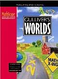 Gulliver's Worlds: Measuring and Scaling (Mathscape) Cover