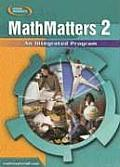 MathMatters 2: An Integrated Program