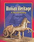 Human Heritage, Student Edition
