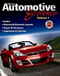 Automotive Excellence, Volume 1 ((Rev)07 Edition)