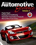 Automotive Excellence, Volume 2 ((Rev)07 Edition)