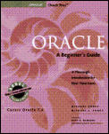 Oracle a Beginners Guide