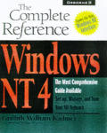 Windows NT 4 The Complete Reference