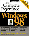 Windows 98 The Complete Reference