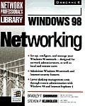 Windows 98 Networking Cover
