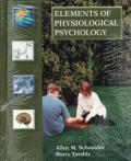 Prepack with Study Guide for use with Elements of Psychobiology