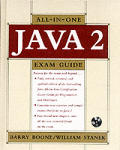 Java 2 All in One Certification Exam 2ND Edition