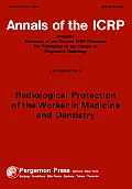 Annals of the Icrp #20: Radiological Protection of the Worker in Medicine and Dentistry