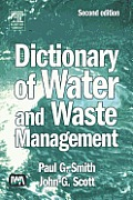 Dictionary of Water and Waste Management