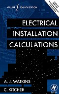 Electrical Installation Calculations Volume 1