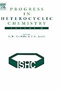 Progress in Heterocyclic Chemistry, Volume 20