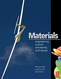 Materials: Engineering, Science, Processing and Design
