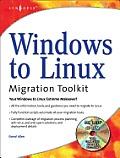 Windows Linux Migration Toolkit