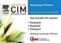 Marketing in Practice