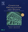 Computer Organization and Design: The Hardware/Software Interface, Third Edition
