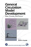 General Circulation Model Development
