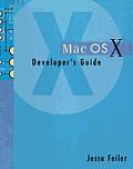 Mac OSX Developer Guide