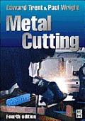 Metal Cutting: Fourth Edition